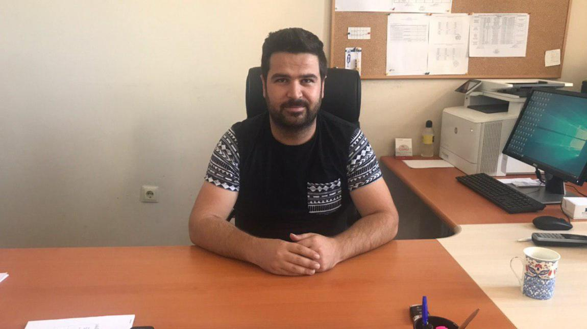 Mehmet ÇAYAN - Müdür Yardımcısı